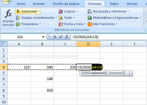 COMMANDO DE EXCEL DOWNLOAD